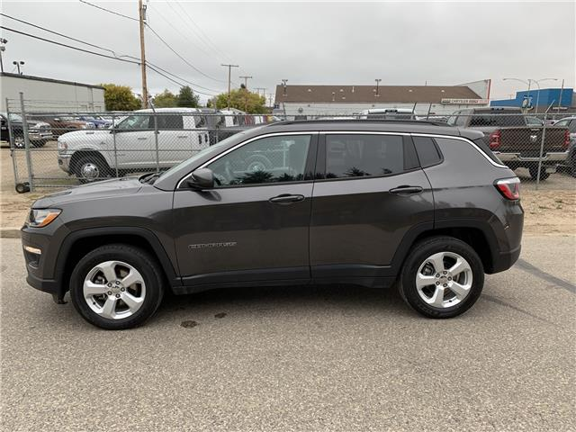 2018 Jeep Compass North (Stk: U19-89) in Nipawin - Image 4 of 9