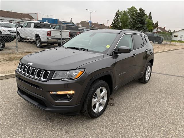 2018 Jeep Compass North (Stk: U19-89) in Nipawin - Image 5 of 9