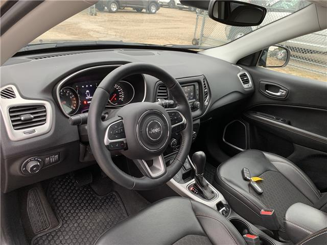 2018 Jeep Compass North (Stk: U19-89) in Nipawin - Image 6 of 9