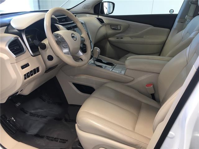 2016 Nissan Murano Platinum (Stk: P0701) in Owen Sound - Image 7 of 13