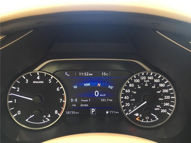 2016 Nissan Murano Platinum (Stk: P0701) in Owen Sound - Image 8 of 13