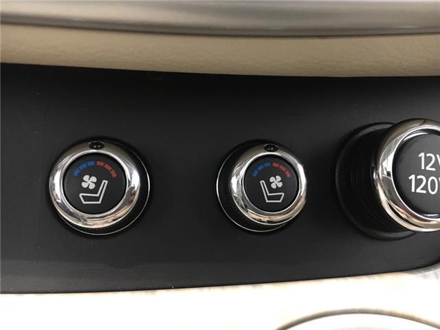 2016 Nissan Murano Platinum (Stk: P0701) in Owen Sound - Image 10 of 13