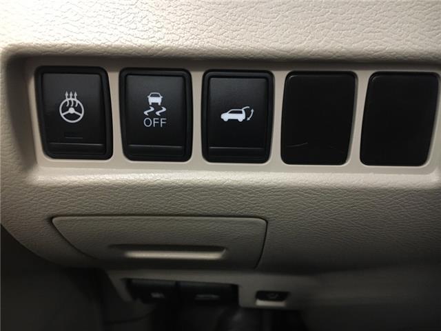 2016 Nissan Murano Platinum (Stk: P0701) in Owen Sound - Image 11 of 13