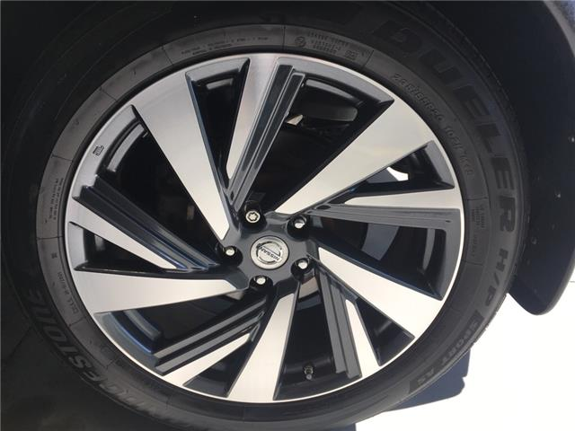 2016 Nissan Murano Platinum (Stk: P0701) in Owen Sound - Image 13 of 13