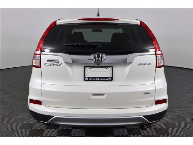2015 Honda CR-V SE (Stk: 219433A) in Huntsville - Image 6 of 33