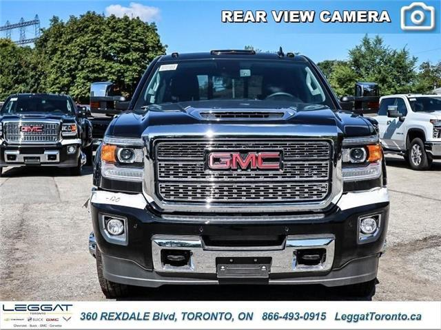 2019 GMC Sierra 3500HD Denali (Stk: 258747) in Etobicoke - Image 2 of 30