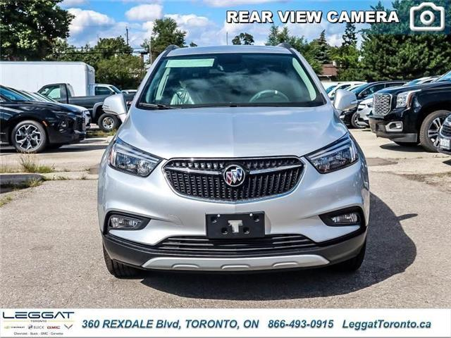 2019 Buick Encore Sport Touring (Stk: 947458) in Etobicoke - Image 2 of 24