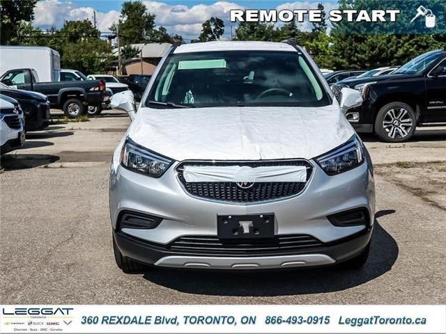 2019 Buick Encore Preferred (Stk: 948617) in Etobicoke - Image 2 of 24
