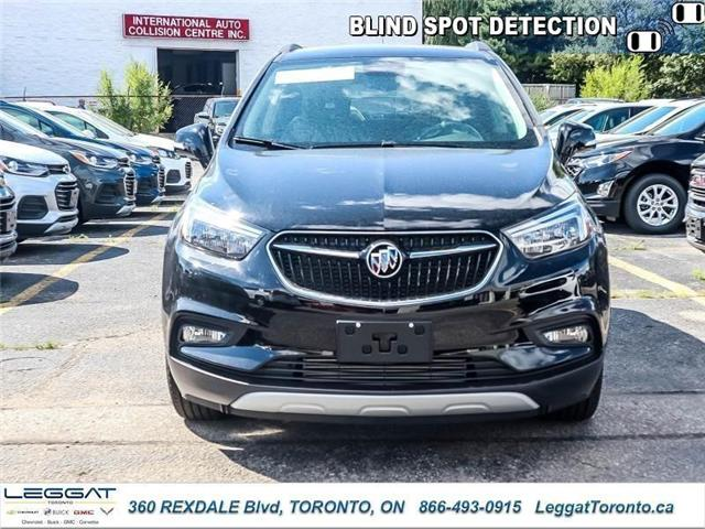 2019 Buick Encore Sport Touring (Stk: 946141) in Etobicoke - Image 2 of 20