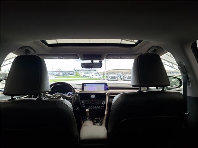 2016 Lexus RX 350 Base (Stk: L20050A) in Calgary - Image 17 of 25