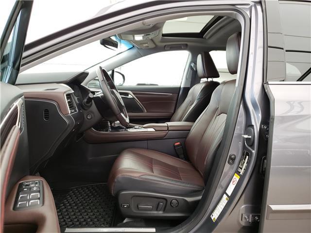 2016 Lexus RX 350 Base (Stk: L20050A) in Calgary - Image 12 of 25