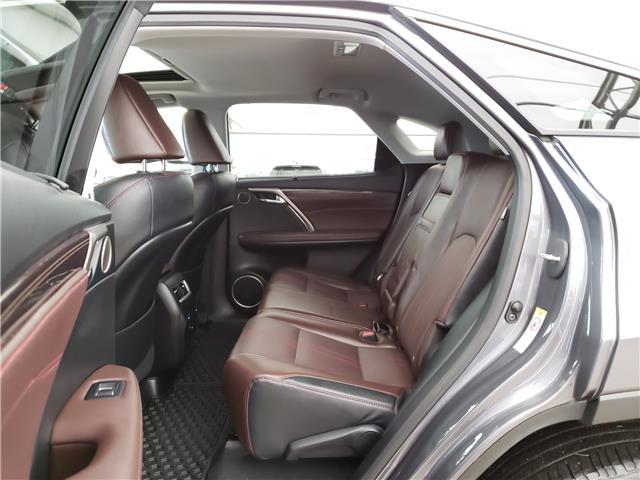 2016 Lexus RX 350 Base (Stk: L20050A) in Calgary - Image 13 of 25