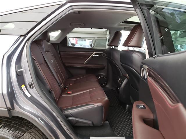 2016 Lexus RX 350 Base (Stk: L20050A) in Calgary - Image 15 of 25