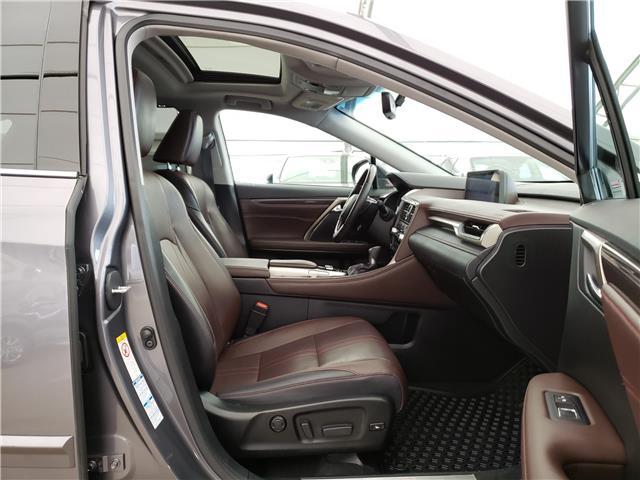 2016 Lexus RX 350 Base (Stk: L20050A) in Calgary - Image 16 of 25