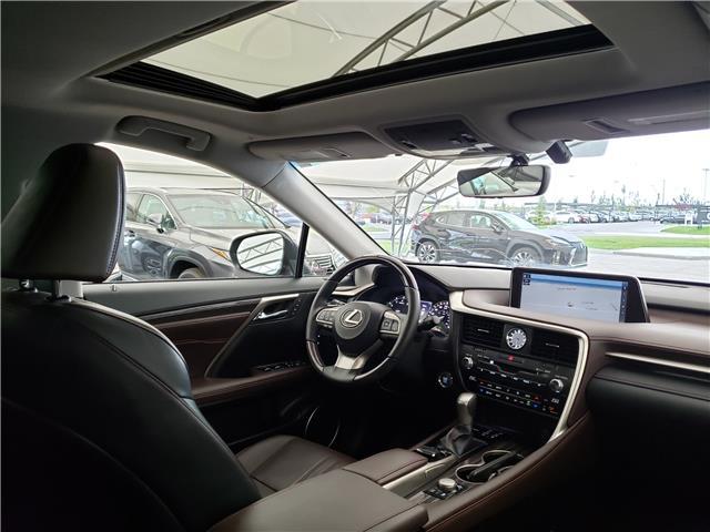 2016 Lexus RX 350 Base (Stk: L20050A) in Calgary - Image 18 of 25