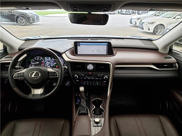 2016 Lexus RX 350 Base (Stk: L20050A) in Calgary - Image 2 of 25
