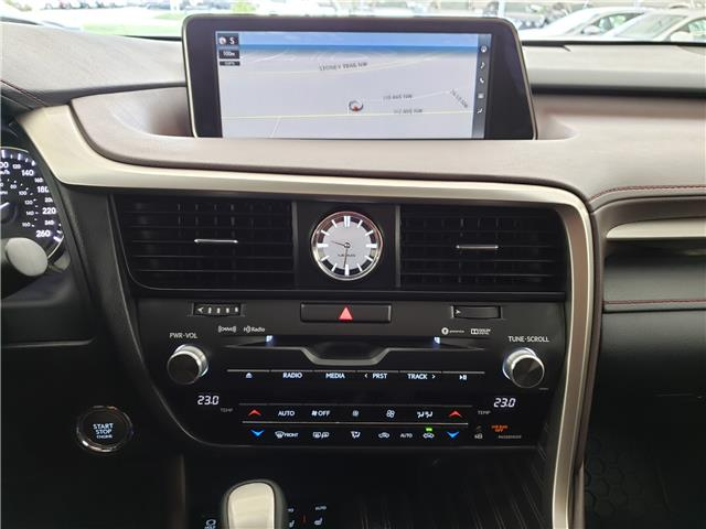 2016 Lexus RX 350 Base (Stk: L20050A) in Calgary - Image 22 of 25