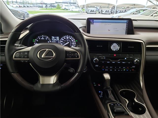 2016 Lexus RX 350 Base (Stk: L20050A) in Calgary - Image 19 of 25