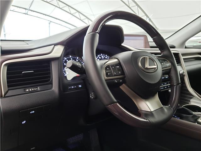 2016 Lexus RX 350 Base (Stk: L20050A) in Calgary - Image 20 of 25