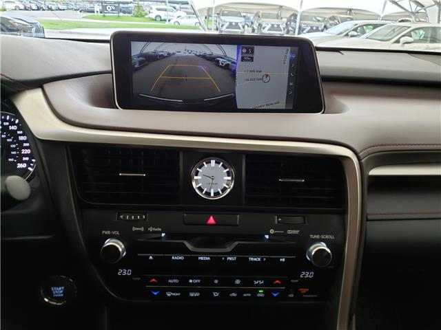2016 Lexus RX 350 Base (Stk: L20050A) in Calgary - Image 23 of 25