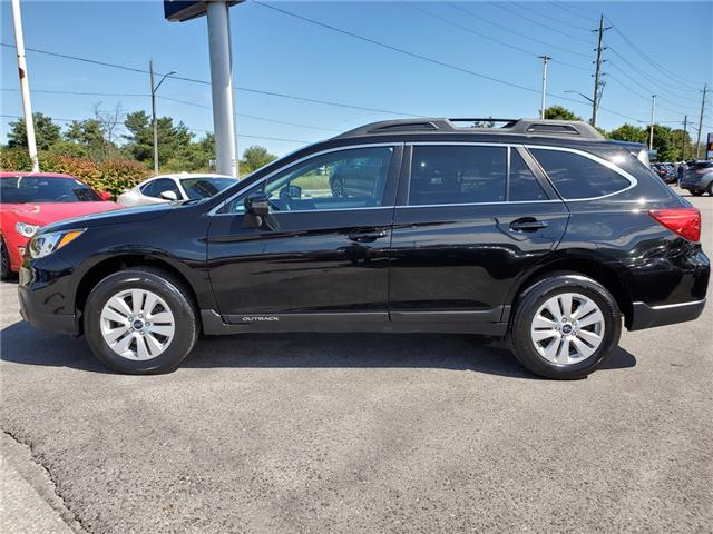 2017 Subaru Outback 2.5i Touring (Stk: 19S1176A) in Whitby - Image 2 of 25