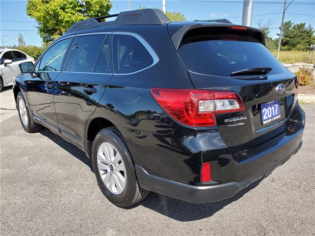 2017 Subaru Outback 2.5i Touring (Stk: 19S1176A) in Whitby - Image 3 of 25