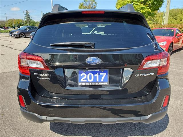 2017 Subaru Outback 2.5i Touring (Stk: 19S1176A) in Whitby - Image 4 of 25