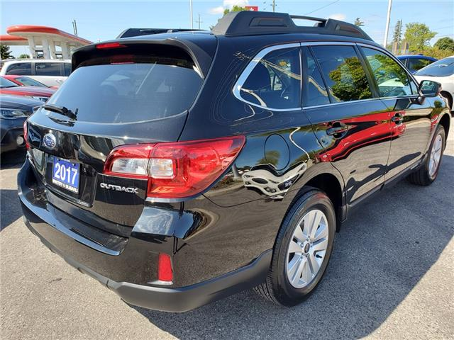 2017 Subaru Outback 2.5i Touring (Stk: 19S1176A) in Whitby - Image 5 of 25