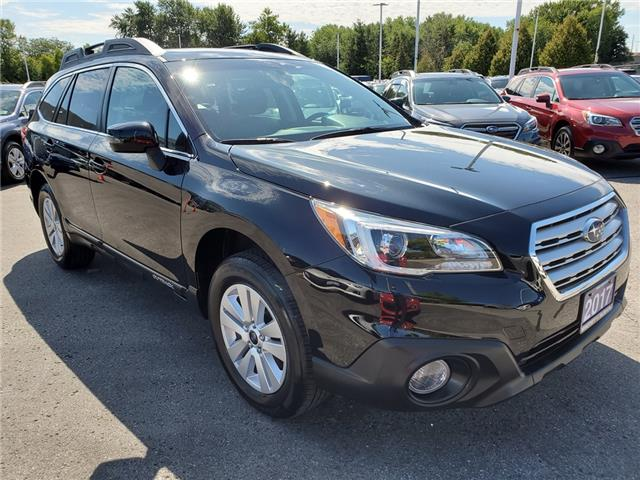 2017 Subaru Outback 2.5i Touring (Stk: 19S1176A) in Whitby - Image 7 of 25