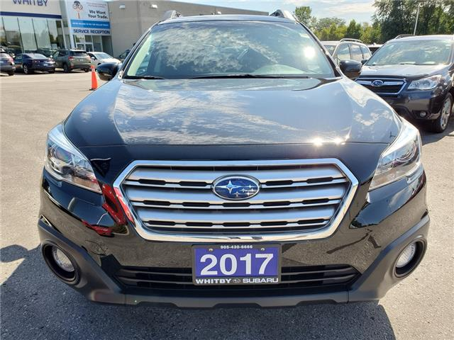 2017 Subaru Outback 2.5i Touring (Stk: 19S1176A) in Whitby - Image 8 of 25