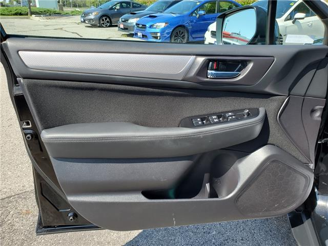 2017 Subaru Outback 2.5i Touring (Stk: 19S1176A) in Whitby - Image 21 of 25