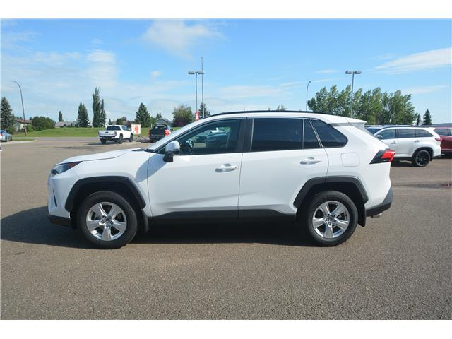 2019 Toyota RAV4 LE (Stk: RAK198) in Lloydminster - Image 10 of 12