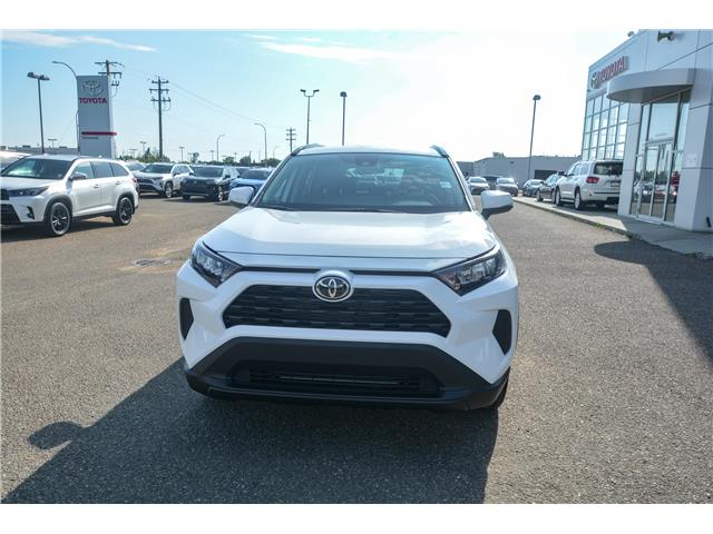 2019 Toyota RAV4 LE (Stk: RAK198) in Lloydminster - Image 12 of 12