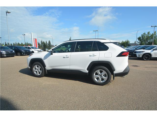 2019 Toyota RAV4 LE (Stk: RAK198) in Lloydminster - Image 9 of 12