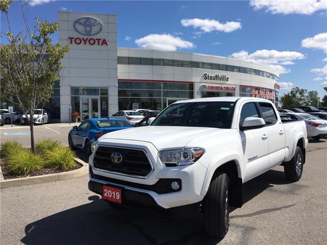 2019 Toyota Tacoma SR5 V6 (Stk: P1925) in Whitchurch-Stouffville - Image 1 of 15