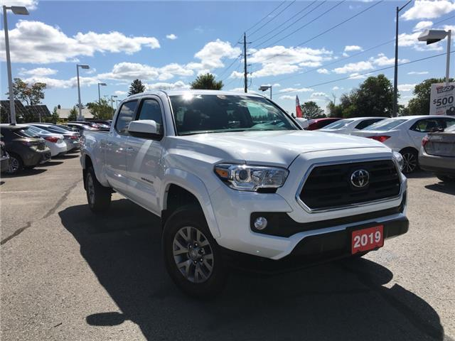 2019 Toyota Tacoma SR5 V6 (Stk: P1925) in Whitchurch-Stouffville - Image 4 of 15