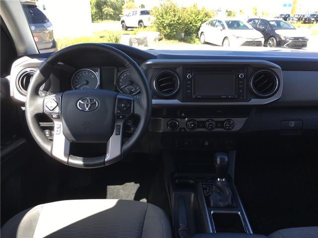 2019 Toyota Tacoma SR5 V6 (Stk: P1925) in Whitchurch-Stouffville - Image 6 of 15