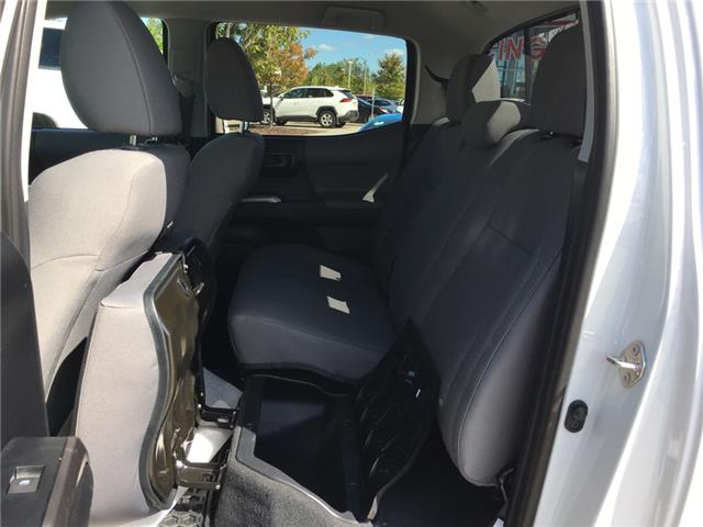 2019 Toyota Tacoma SR5 V6 (Stk: P1925) in Whitchurch-Stouffville - Image 7 of 15