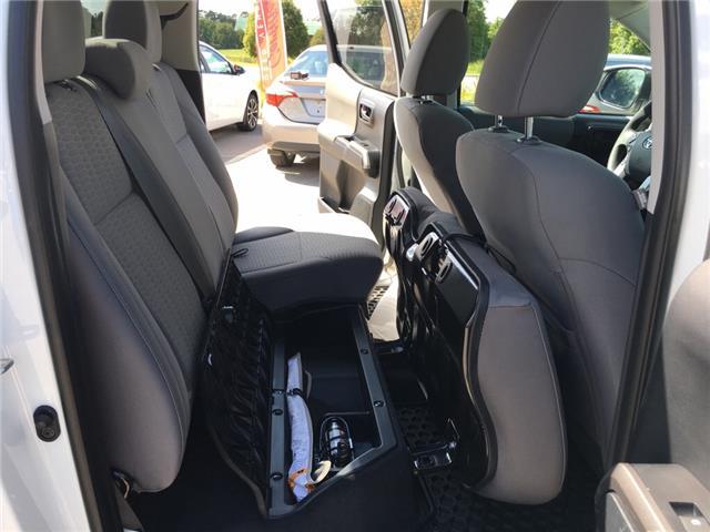 2019 Toyota Tacoma SR5 V6 (Stk: P1925) in Whitchurch-Stouffville - Image 8 of 15
