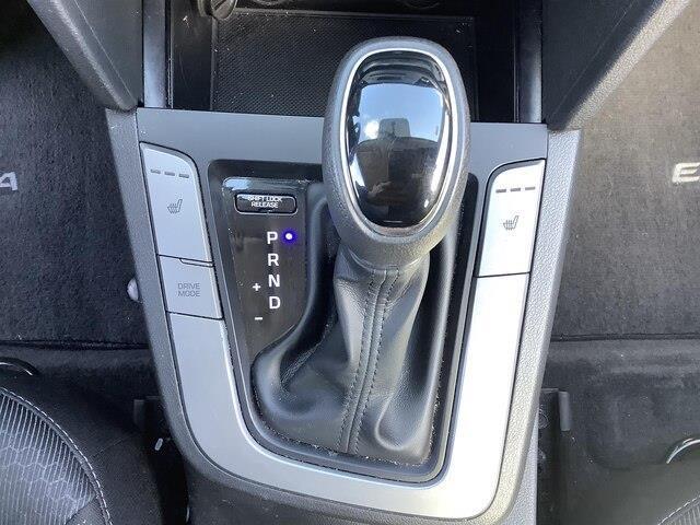 2017 Hyundai Elantra LE (Stk: 191120A) in Orléans - Image 8 of 20