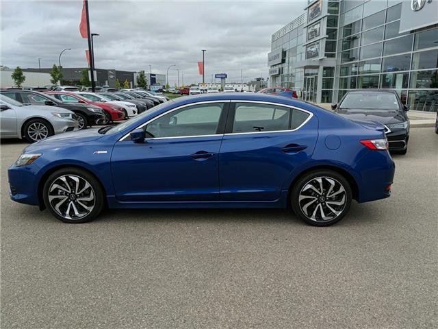 2018 Acura ILX A-Spec (Stk: A4058) in Saskatoon - Image 2 of 21