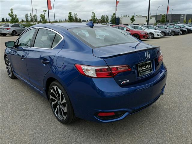 2018 Acura ILX A-Spec (Stk: A4058) in Saskatoon - Image 3 of 21