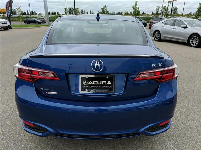 2018 Acura ILX A-Spec (Stk: A4058) in Saskatoon - Image 4 of 21