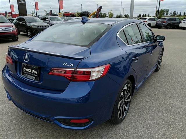 2018 Acura ILX A-Spec (Stk: A4058) in Saskatoon - Image 5 of 21