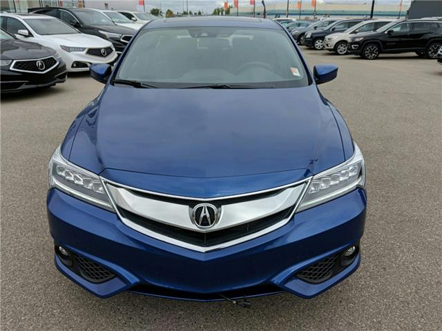 2018 Acura ILX A-Spec (Stk: A4058) in Saskatoon - Image 8 of 21