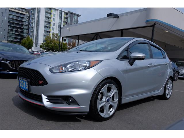 2015 Ford Fiesta ST (Stk: 145566A) in Victoria - Image 1 of 23