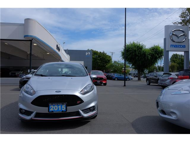 2015 Ford Fiesta ST (Stk: 145566A) in Victoria - Image 2 of 23