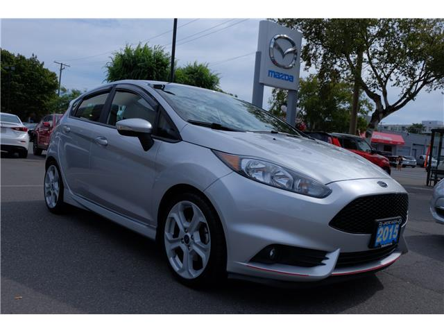2015 Ford Fiesta ST (Stk: 145566A) in Victoria - Image 4 of 23