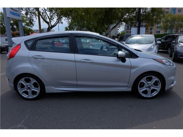 2015 Ford Fiesta ST (Stk: 145566A) in Victoria - Image 5 of 23
