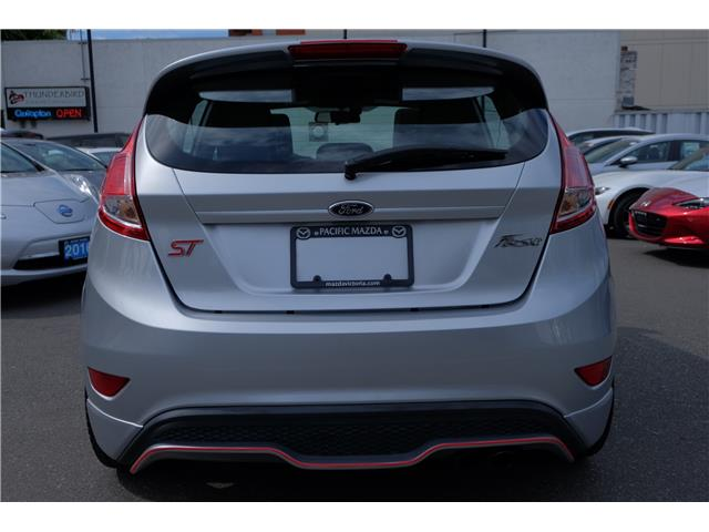 2015 Ford Fiesta ST (Stk: 145566A) in Victoria - Image 7 of 23